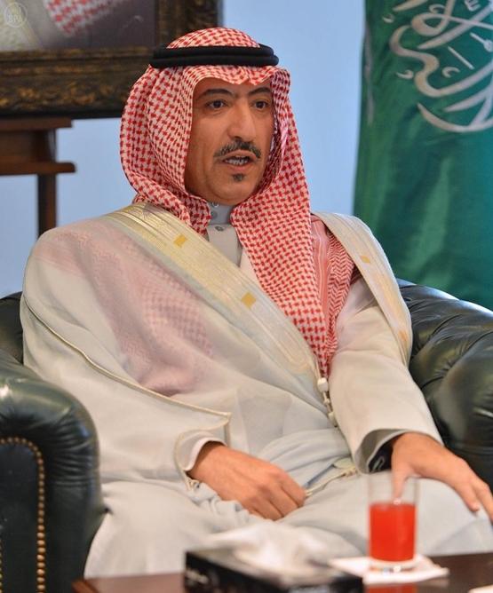 الأمير بندر بن سعود: نظام المناطق المحمية الجديد أكثر شمولية من سابقه