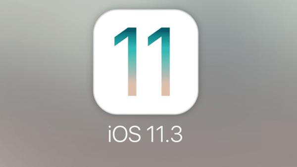 كيفية تثبيت iOS 11.3 على جهاز الآيفون