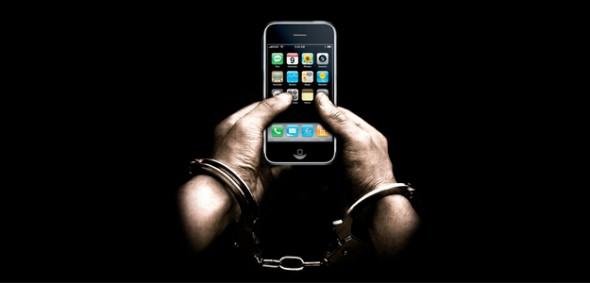 تطبيق Hold يمنح مدمني الأجهزة الذكية جوائز