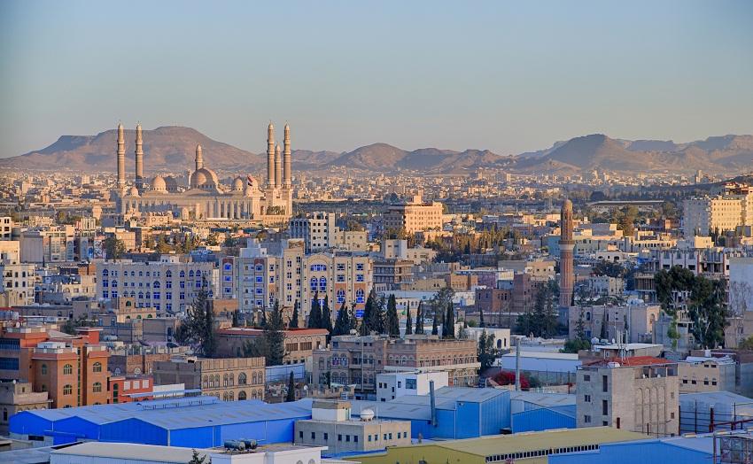 المملكة تنجح في تحرير الرهينة الفرنسي(إلين كوما) المختطف من المليشيات الحوثية الإرهابية