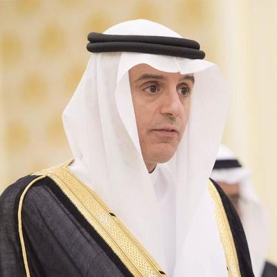 وزير الخارجية:خادم الحرمين الشريفين مصمم على محاسبة المتورطين في قضية خاشقجي