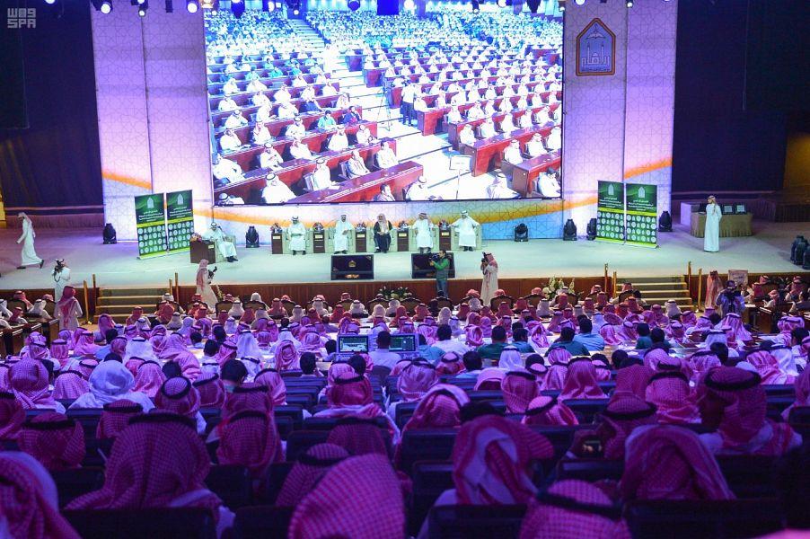 """جامعة الإمام تنظم ندوة""""التضليل الإعلامي في الحملات الموجهة ضد المملكة"""""""