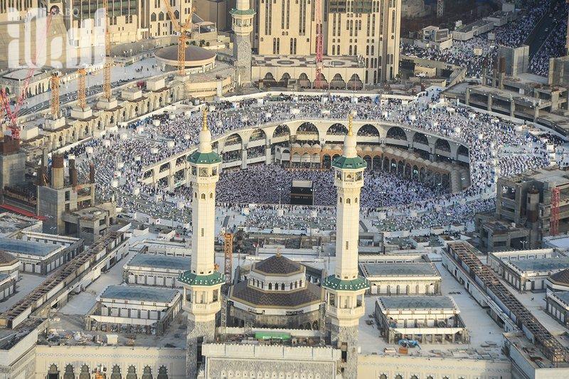 17 ألف خطيب بمختلف المناطق يواجهون الحملة المغرضة ضد المملكة