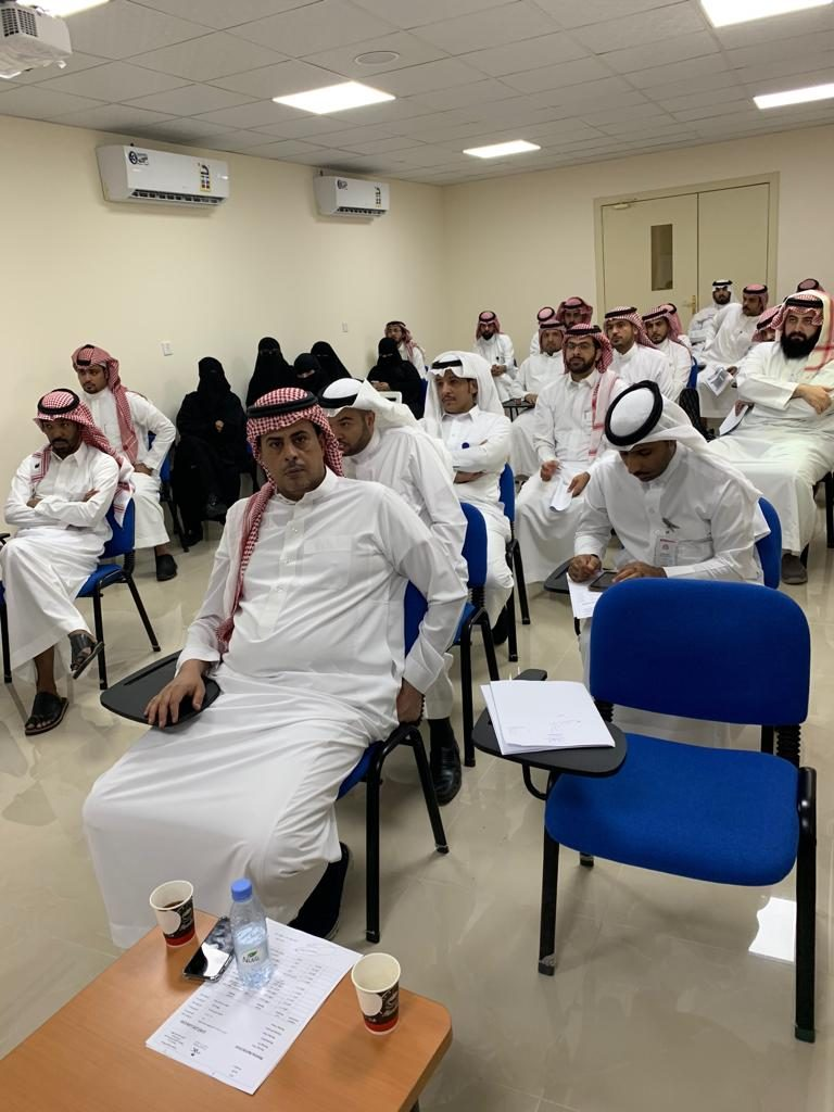 القطاع الصحي الشرقي يناقش رفع مستوى الصيانة  في المراكز الصحية