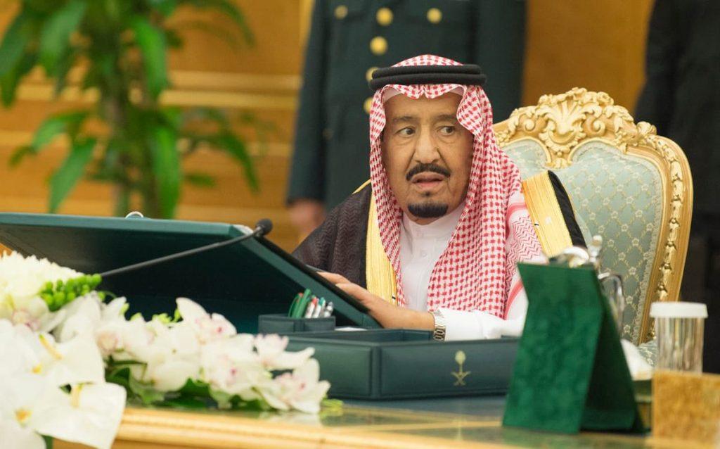 مجلس الوزراء يؤكد على محاسبة المقصر كائن من كان