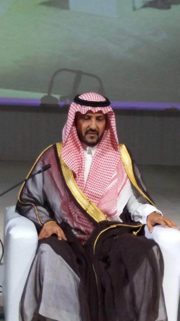 الأمير بندر بن سلمان: إنشاء مركز التحكيم السعودي للحاجة الملحة في تنظيم التحكيم في المملكة