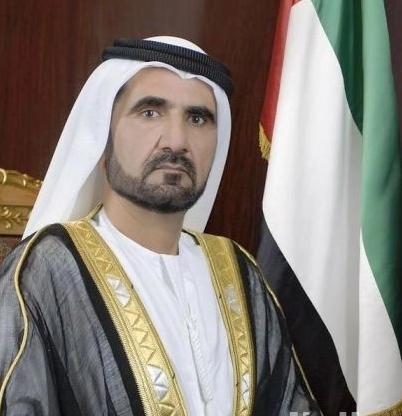 محمد بن راشد: الإمارات تقف مع السعودية في السراء والضراء