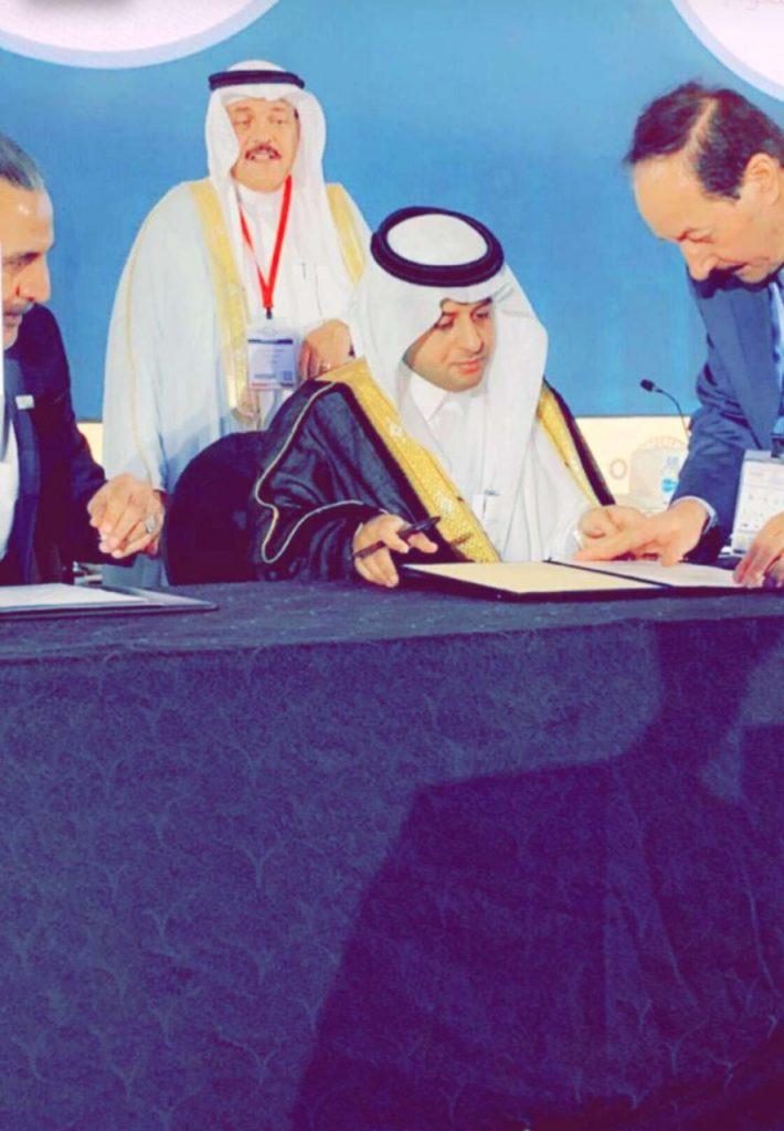 وزارة الصحة تشارك بفاعلية في المؤتمر الدولي السادس عشر للتشغيل والصيانة في الدول العربية