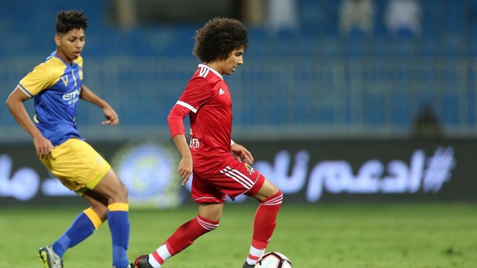 اتحاد الكرة يرفض احتجاج النصر