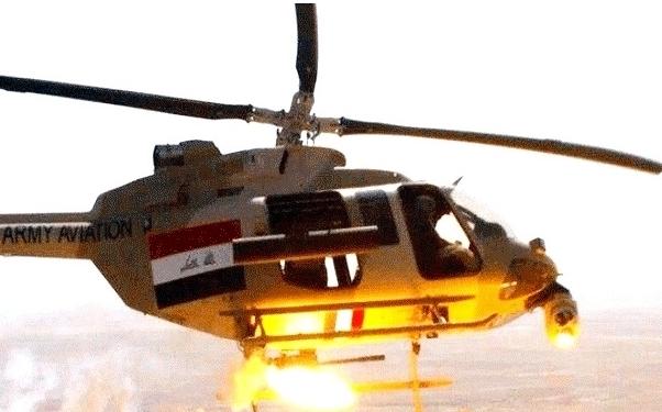 مايك بومبيو يطالب  دخول قوات عراقية في الداخل السوري لسد فراغ انسحاب القوات الأمريكية