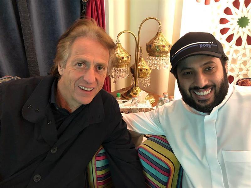 تركي الـ الشيخ: أكاديمية لكرة القدم في الرياض