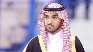 الأمير عبدالعزيز بن تركي: البرامج الشبابية والرياضية ومواجهة الفكر المتطرف من أهم ركائز رؤية 2030