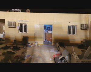 رئاسة أمن الدولة تكشف هويات الإرهابيين الأربعة مستهدفي مباحث الزلفي