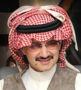 عضو شرف الهلال الأمير الوليد يهنئ النصر بالدوري ويكافئه بمليون ريال