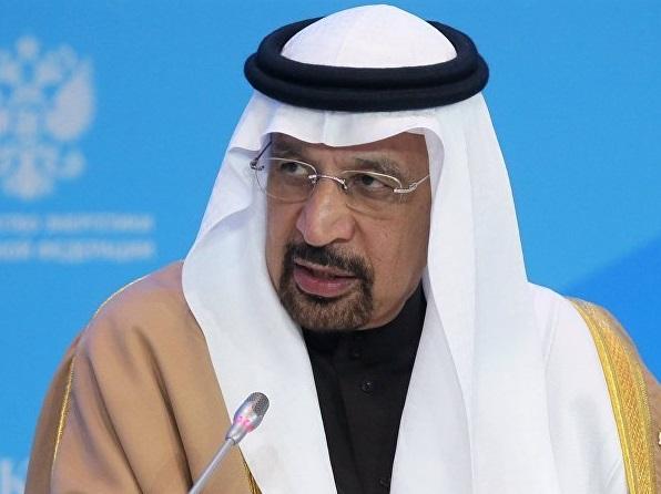 وزير الطاقة: يجري تقييم أضرار استهداف محطتي الدوادمي واستمرار الإنتاج النفطي بدون انقطاع