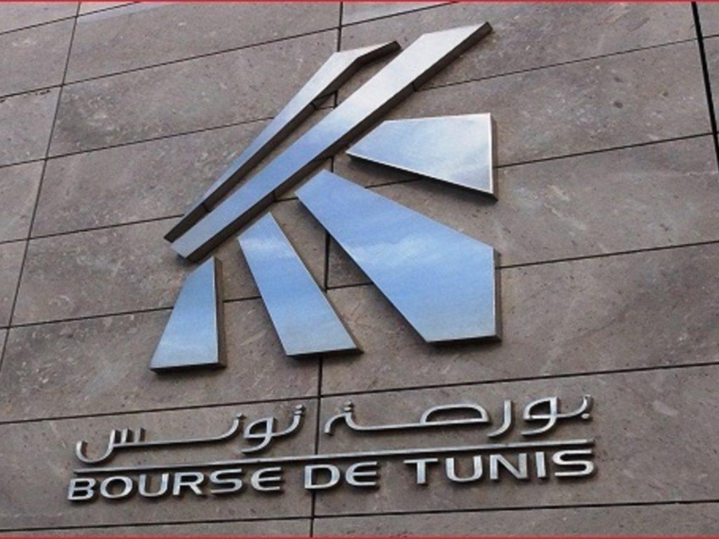 بورصة تونس تغلق على تراجع بنسبة 0.49%