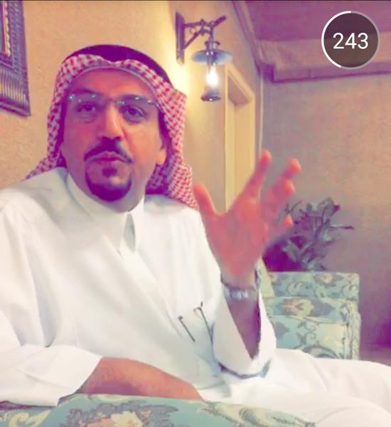 الأمير فيصل بن مشعل عبر سناب شات: ماجد الصباح سفير السياحة الخليجي