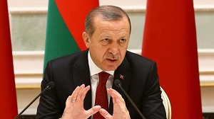 بعد استقالة أوغلو..حزب اردوغان يتفكك
