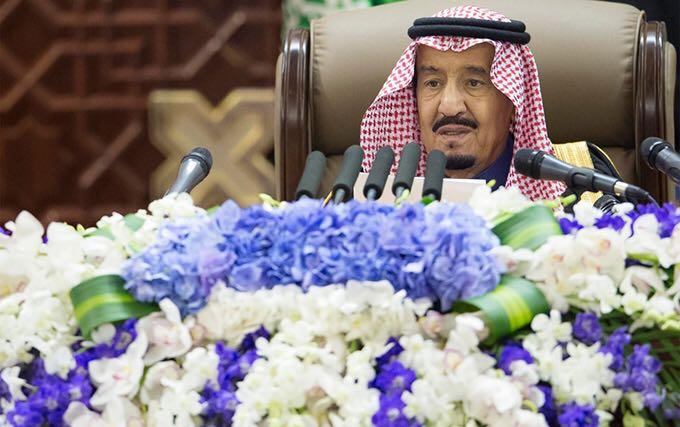 يتضمن سياسة المملكة داخليا وخارجيا ..خادم الحرمين الشريفين يلقي خطابه السنوي في مجلس الشورى غدا الأربعاء