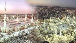 ستة ألآف سماعة في المسجد الحرام