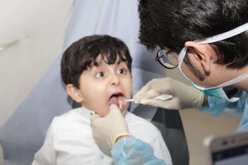 صحة الرياض تطلق مبادرة وطنية للوقاية من تسوس الأسنان في مدارس التعليم