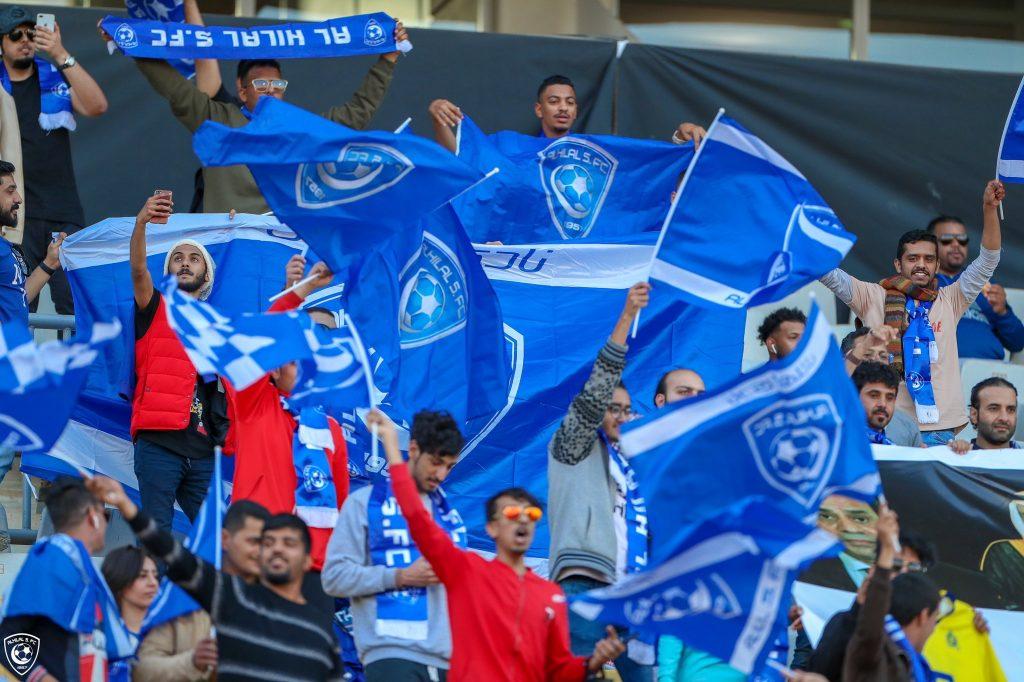 الهلال يتأهل إلى الدور نصف النهائي ويواجه الأهلي في كأس زايد