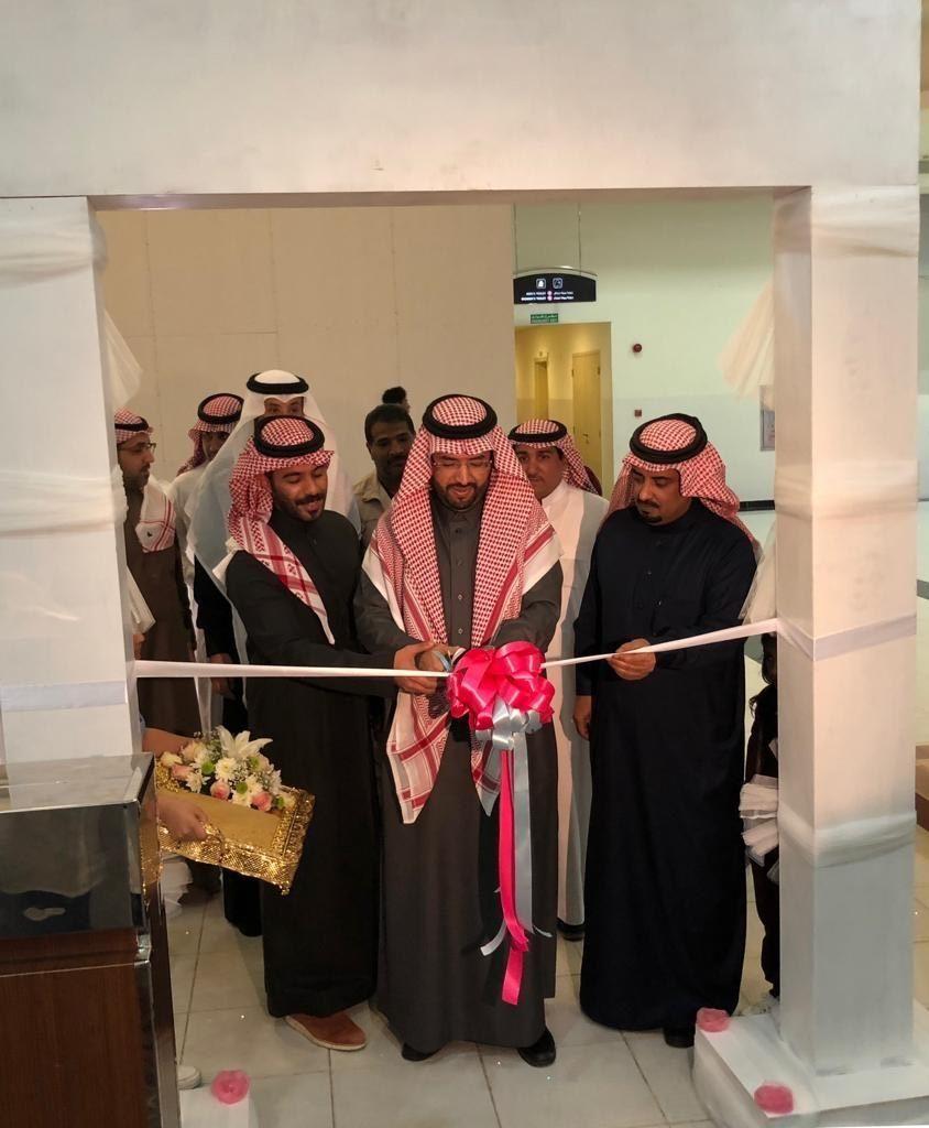 مدير صحة تبوك يدشن فعاليات الاسبوع الخليجي لتعزيز صحة الفم والأسنان