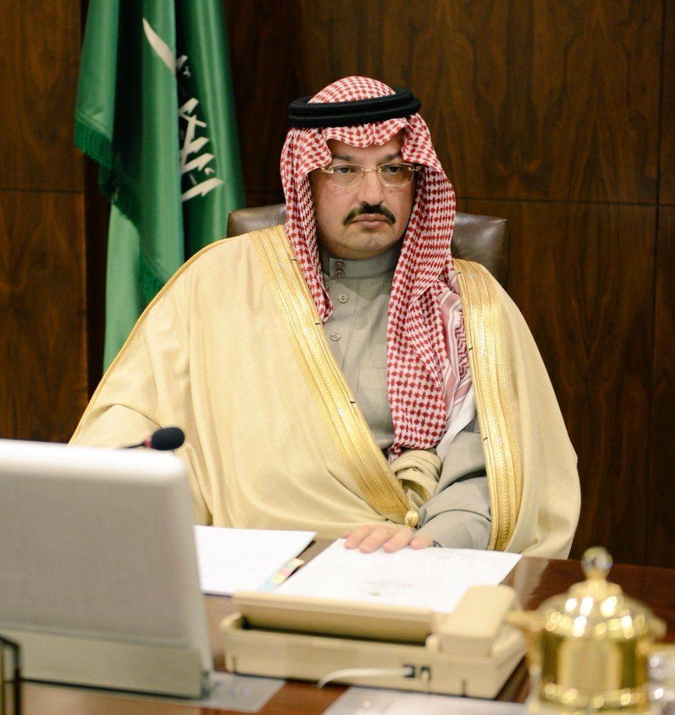 الأمير تركي بن طلال:محاولات الحوثي لن تؤثر على أمن واستقرار المملكة