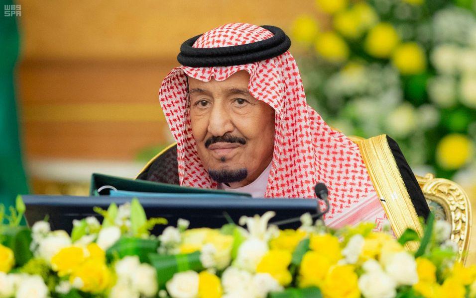 برئاسة خادم الحرمين: مجلس الوزراء يثمن حرص الملك سلمان على عقد القمتين الخليجية والعربية في مكة المكرمة لتعزيز الأمن والاستقرار في المنطقة