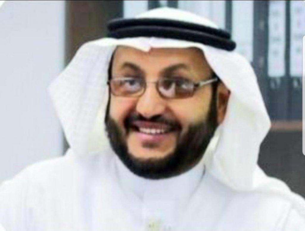 التويجري مديرا عاما للشؤون الصحية في منطقة الرياض