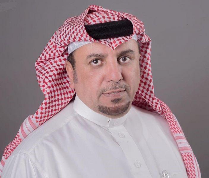 الركبان مشرفا عاما للإعلام والاتصال في جامعة الإمام