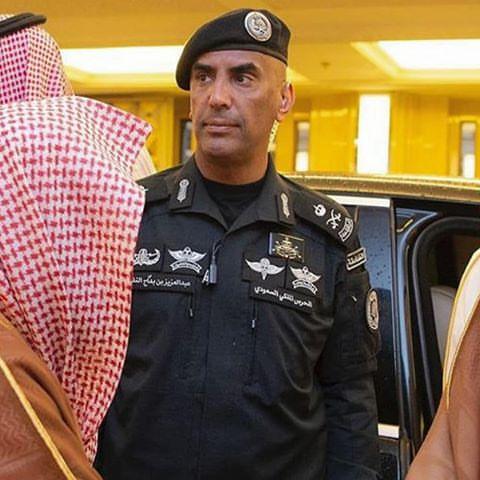 استشهاد حارس خادم الحرمين الشخصي اللواء الفغم في عملية غادرة في منزل صديقه