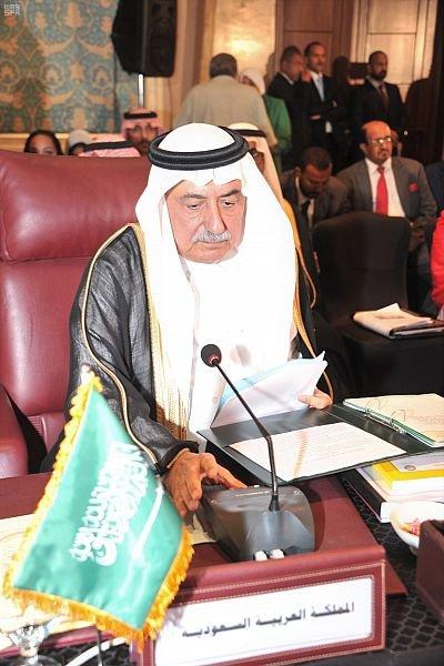 وزير الخارجية : فلسطين قضية المملكة الأولى ونطالب المجتمع الدولي بوقف اعتداءات المليشيات الحوثية المدعومة من إيران