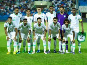 الأخضر السعودي يبدأ مشواره في التصفيات اليوم أمام المنتخب اليمني