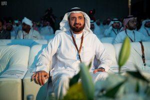 برعاية كريمة من خادم الحرمين الشريفين وزير الصحة يعلن إنطلاق أعمال المؤتمر العالمي الرابع لطب الحشود