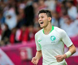 الأخضر يتجاوز قطر ويواجه البحرين في نهائي كأس الخليج